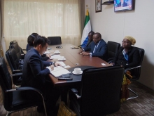 Sierra Leone assured of Korean government support in fisheries sector