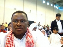 End of Ramadan message from APC-Canada chairman