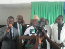 Freetown: Joint Statement of SLPP Flag-bearer Aspirants