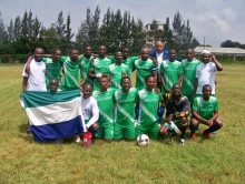 Kenya: Sierra Leone invited to tripartite federation competition