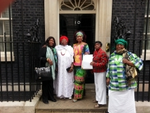 London: APC group displays decorum and class