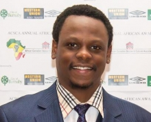British Columbia, Canada: Justus Mirembe of Uganda is New ACSCA President