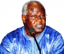 President Koroma speaks on first anniversary of end of Ebola in Sierra Leone