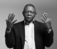 Musician of the Week: Hugh Masekela