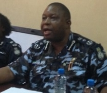 Sierra Leone: Police reacts to opposition press release