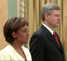 Michaëlle Jean rules out future in politics