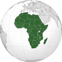 The problem with Africa and Africans