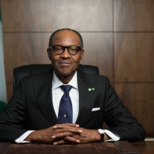 My encounter with General Muhammadu Buhari of Nigeria