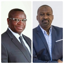 Freetown: SLPP leader announces running mate