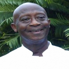 Sierra Leone: Charles Margai back in government