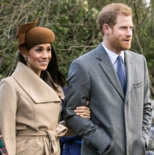 Statement by the Prime Minister of Canada on the wedding of His Royal Highness Prince Henry of Wales and Ms. Meghan Markle