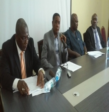 Freetown: RAIC wraps up mission on ODRA