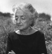 Betty Friedan Dies at 85