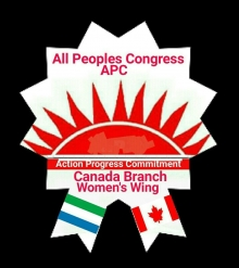 APC-Canada Women's Wing established