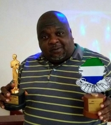 Desmond Finney invited to the Gambia Special Movie Awards