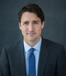 Canada: New Year message from Prime Minister Justin Trudeau