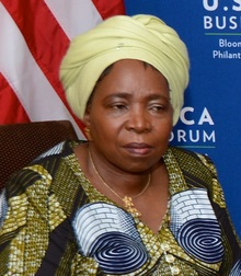 AU chairperson condemns Brussels attacks