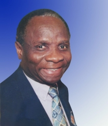Tribute to Edward Walter Babatunde Gustavus Blyden