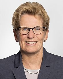 Ontario: Premier to host town hall meeting for International Women's Day