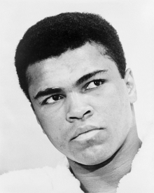 "Muhammad Ali ""The Greatest"" is Gone — But not Forgotten"