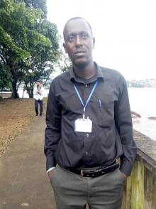 Sierra Leone: Civil society activist speaks on corruption