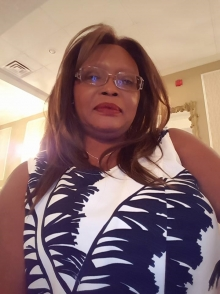 APC-Canada's Marie Turay heading for Freetown