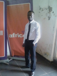 Makeni: Interview with Africell's Kandeh Conteh