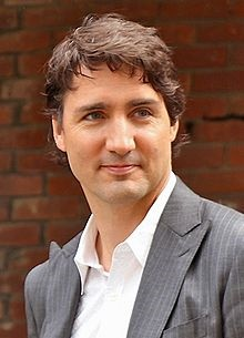 Justin Trudeau promises to unite Canadians