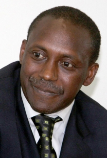 UNIDO: Kandeh Yumkella gets second term