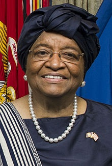 Liberia: Ellen Johnson Sirleaf expelled by her party