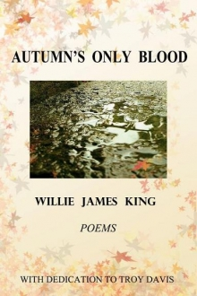 Poetry Collection Review: Autumn's Only Blood