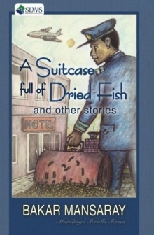Book Review: A suitcase full of dried fish