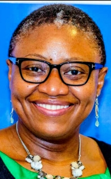 Meet Jeneba Bangura, the new NRA Deputy Commissioner-General