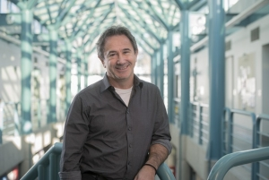 SFU names new Dean of Applied Sciences